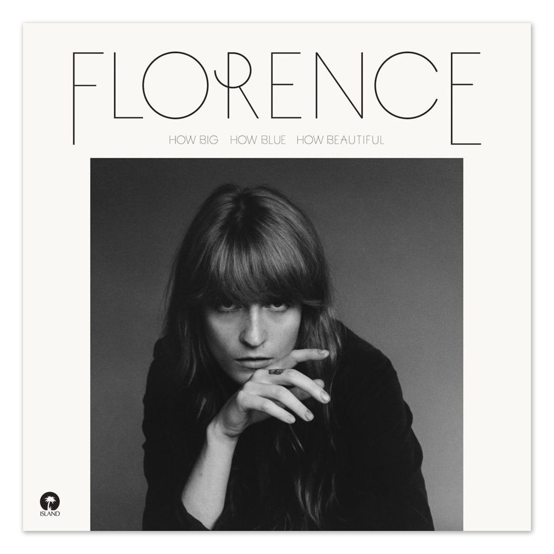 How Beautiful Florence Welch