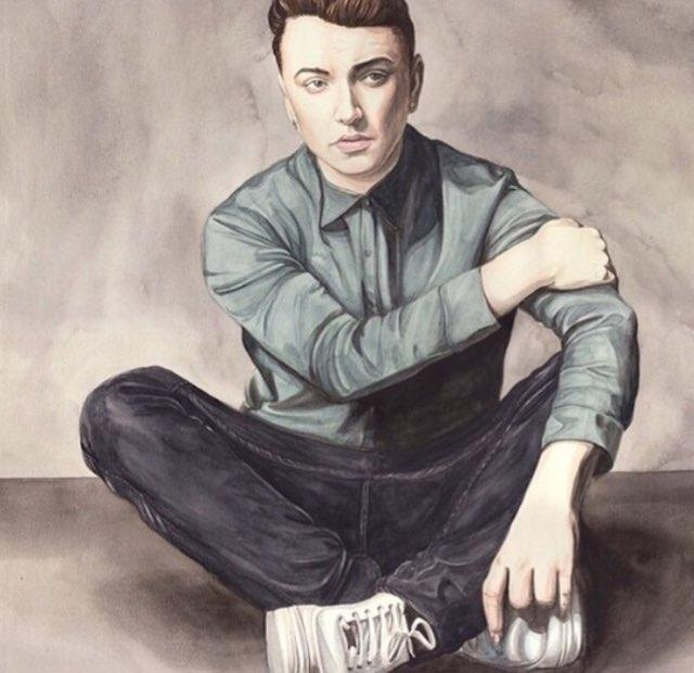 Bad news for Sam Smith fans