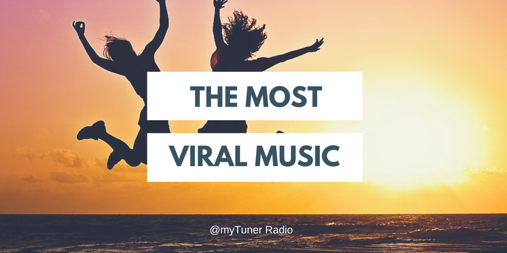 The most viral musics of the last years