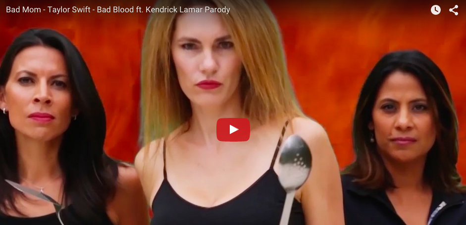 Taylor Swift parody is the funniest thing you will see today