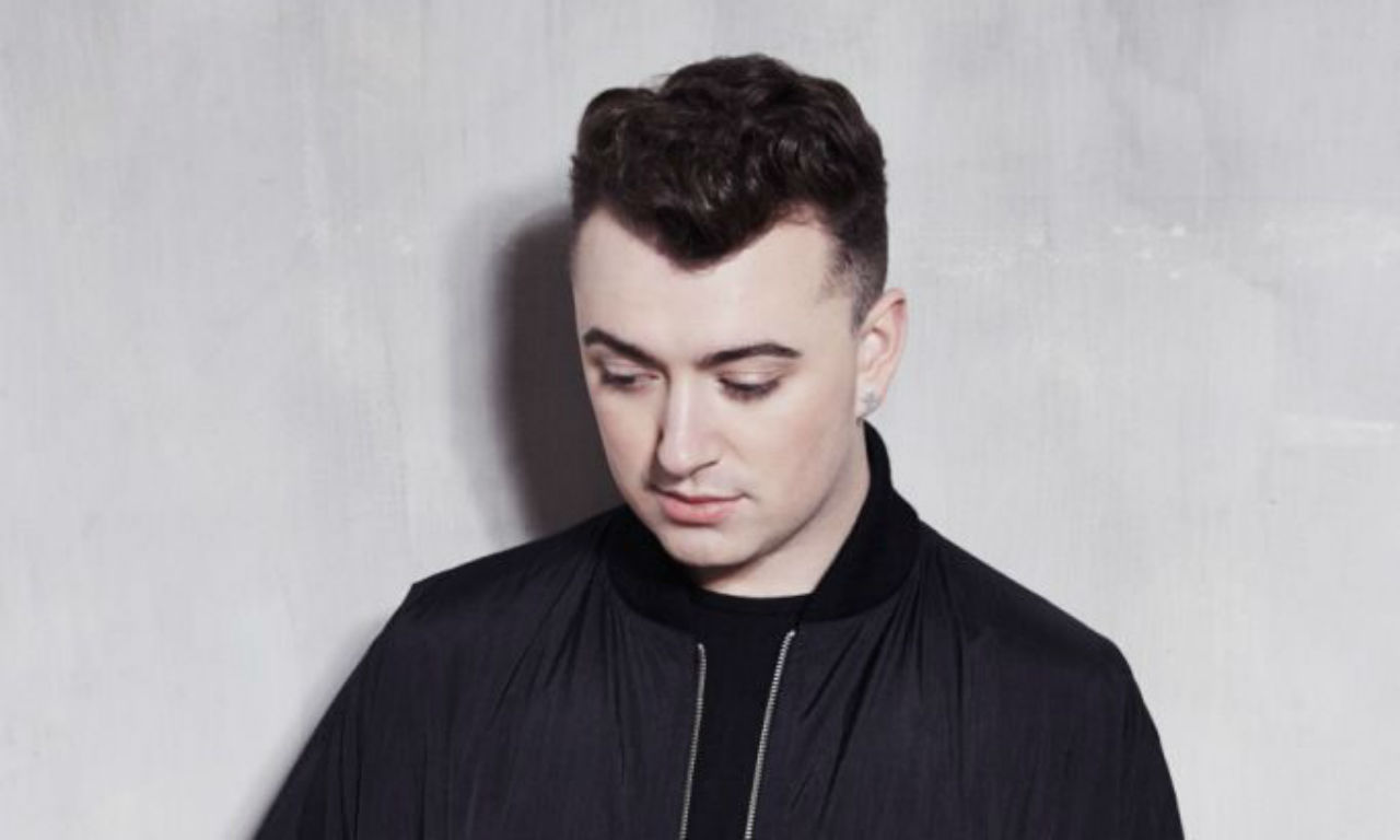 Sam Smith's New Music is the Saddest of them all