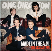 Listen to One Direction's New Song
