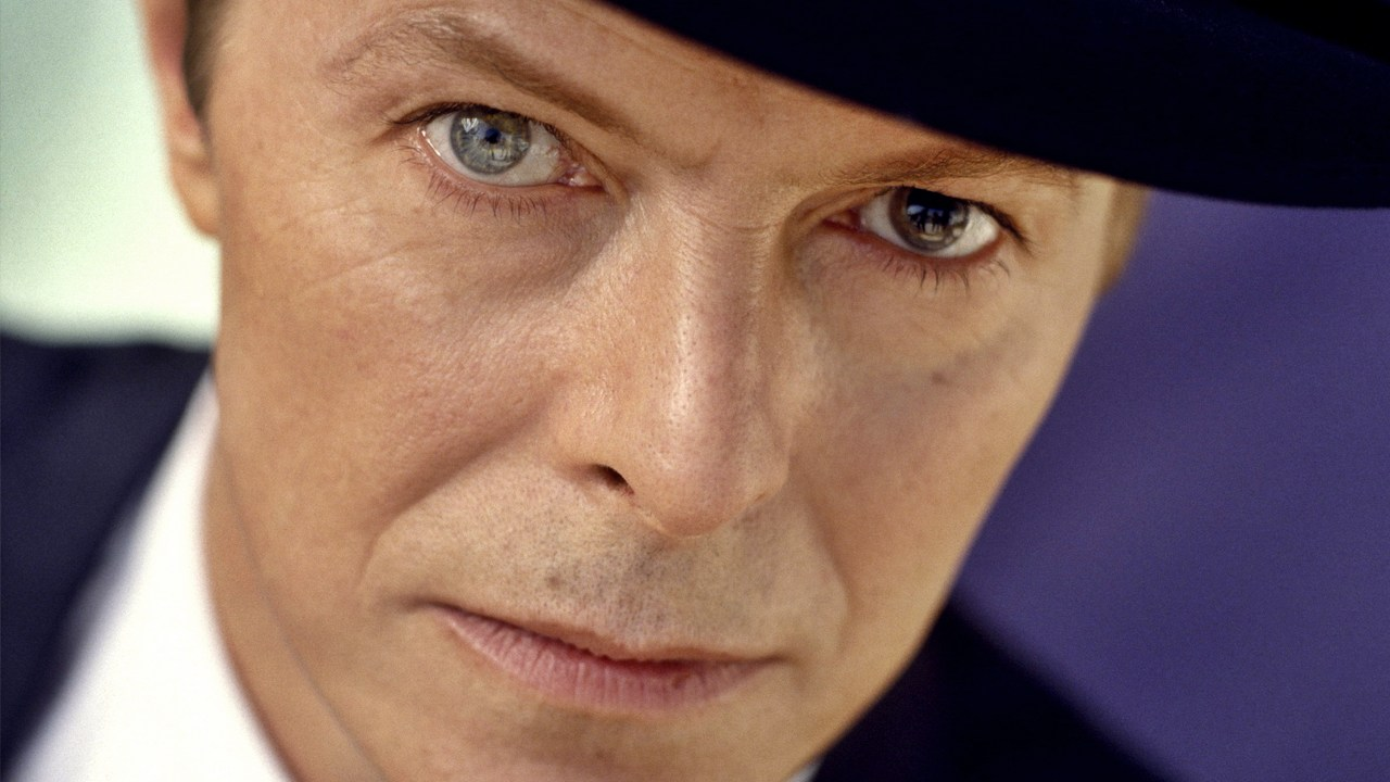 David Bowie Forever the Chameleon of Rock