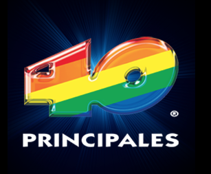 Los 40 Principales 101.7 from Mexico is our listeners' favorite