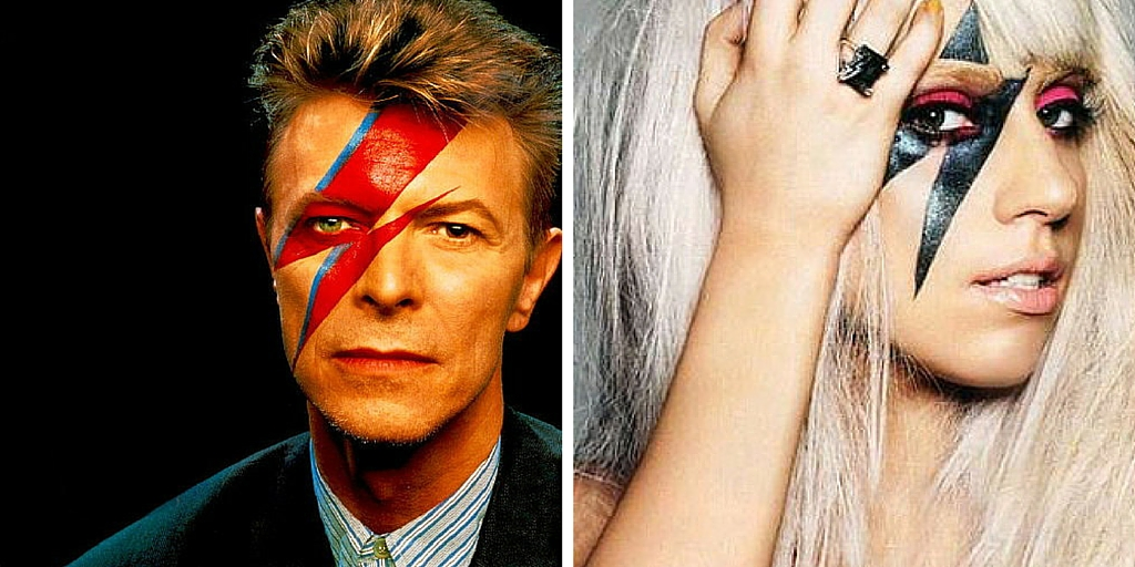 Lady Gaga Will Perform David Bowie Tribute