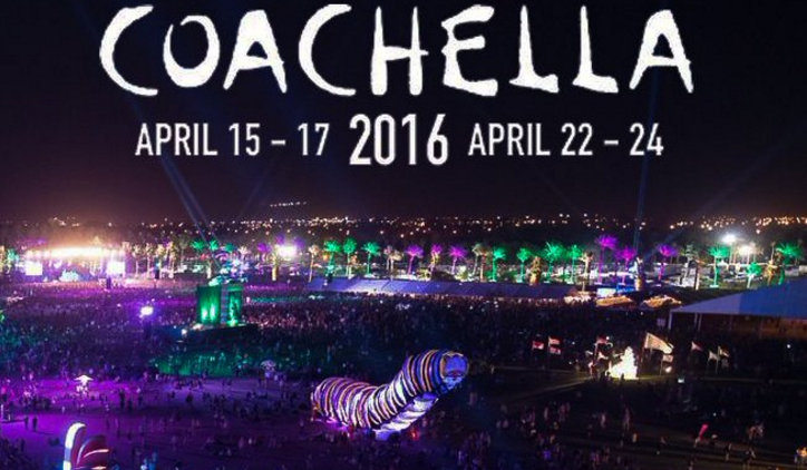 Watch Coachella Live