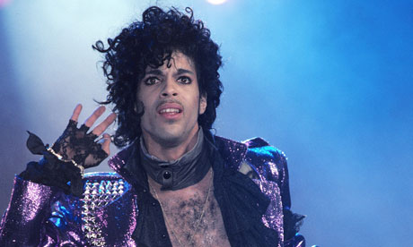The World Pays Tribute To Prince