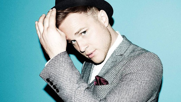 Happy Birthday Olly Murs