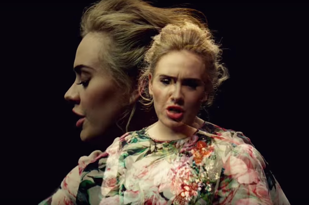 "Watch Adele's Nem Video ""Send My Love (To Your New Lover)"""