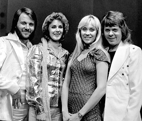 ABBA Performed Together For The First Time In 30 Years