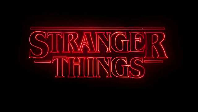 Do you love Stranger Things? Listen to the Podcast