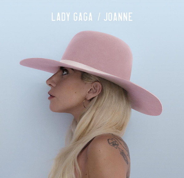 """Joanne"" - Lady Gaga's New Album"