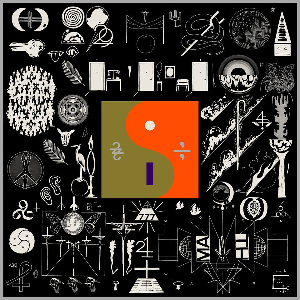 Everyone is Loving Bon Iver's New Album
