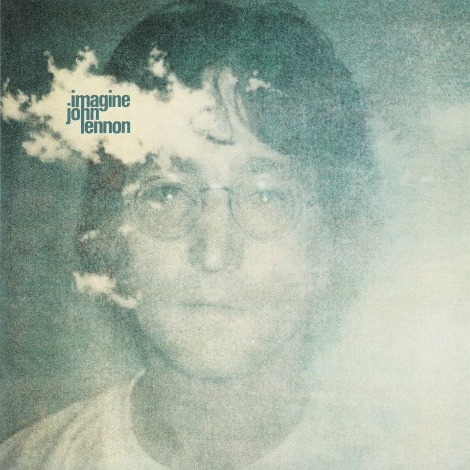 John Lennon Comic Book Biography