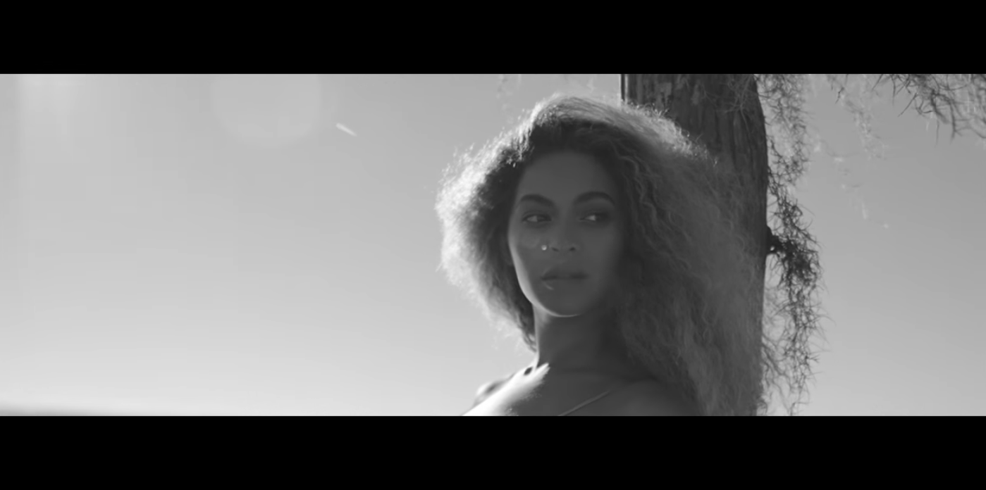 Watch Beyoncé New Video